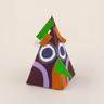 Cone Face